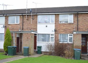 2 bed maisonette to rent in Crowmere Road, Walsgrave, Coventry CV2