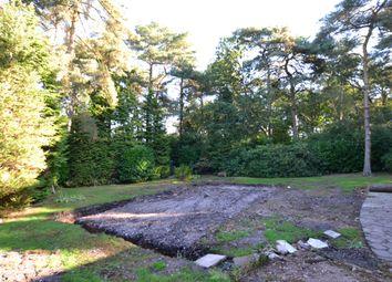 Thumbnail Land for sale in Birks Drive, Ashley Heath, Market Drayton