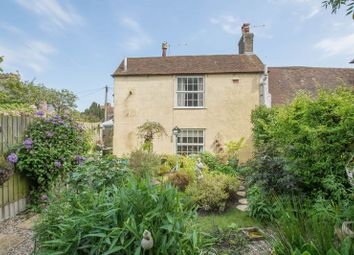 Thumbnail 1 bed semi-detached house for sale in Dover Road, Walmer, Deal