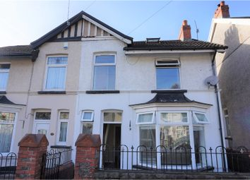 Thumbnail 2 bed terraced house for sale in Station Road, Hengoed