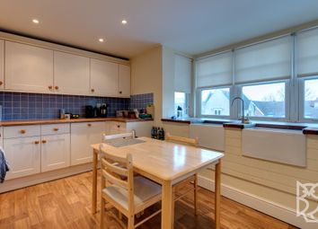 Thumbnail 2 bedroom terraced house for sale in Somersham, Ipswich, Suffolk