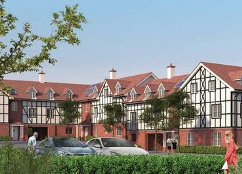 Thumbnail 2 bed flat for sale in 1 Bullen Court, Grange Road, Chalfont St Peter