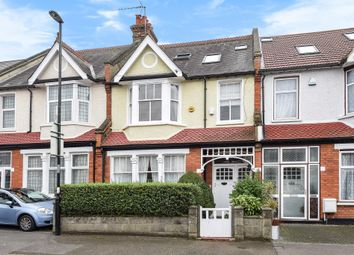 Thumbnail 4 bed terraced house for sale in Leander Road, Thornton Heath