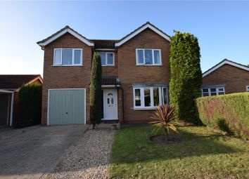 Thumbnail 3 bed detached house for sale in Hastings Drive, Wainfleet