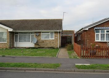 Thumbnail 2 bed bungalow to rent in Hazelwood Avenue, Eastbourne