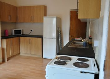 Thumbnail 6 bed terraced house to rent in Archery Place, University, Leeds