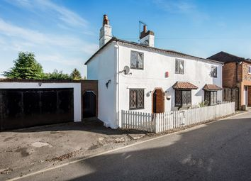 Thumbnail 3 bed cottage for sale in Back Lane, Chalfont St. Giles, Buckinghamshire