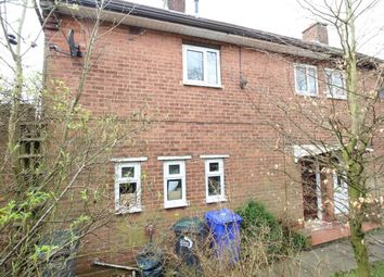 Thumbnail 2 bed semi-detached house for sale in Carlton Avenue, Tunstall, Stoke-On-Trent