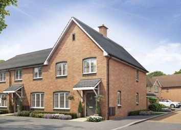 Thumbnail 3 bed terraced house for sale in Coalport Road, Broseley
