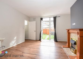 Thumbnail 3 bed property to rent in Triangle Estate, Kennington Lane, London
