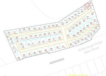 Thumbnail Land for sale in Plot 54, Land At Bidborough Ridge, Bidborough, Tunbridge Wells, Kent