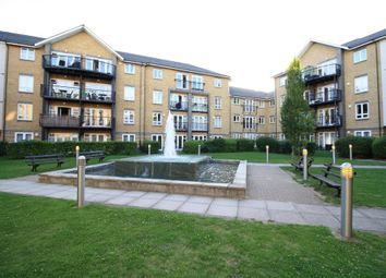 Thumbnail 3 bedroom flat for sale in Southwell Close, Chafford Hundred, Grays