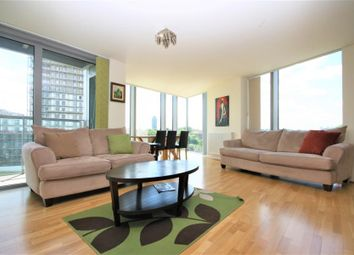Thumbnail 3 bed flat to rent in Atrium Heights, Greenwich