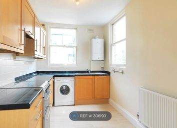 Thumbnail 1 bed flat to rent in Chesson Road, London