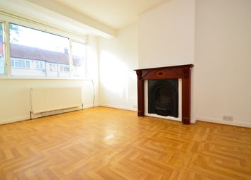 Thumbnail 3 bed barn conversion to rent in Ockley Road, Croydon