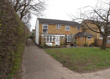Thumbnail 3 bed semi-detached house for sale in Broxbourne, Hertfordshire