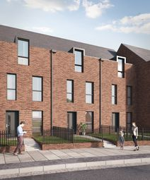 Thumbnail 3 bedroom town house for sale in Langdon Road, Swansea