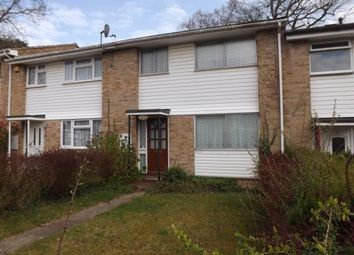 Thumbnail 3 bed terraced house for sale in Melville Close, Southampton
