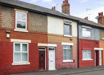 Thumbnail 2 bed terraced house for sale in Alexandra Street, Ellesmere Port