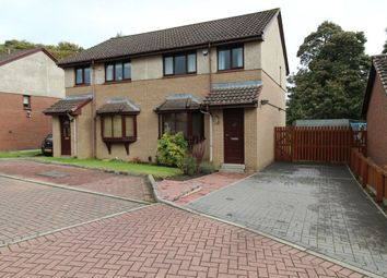 Thumbnail 3 bed semi-detached house to rent in Ballantyne Place, Livingston