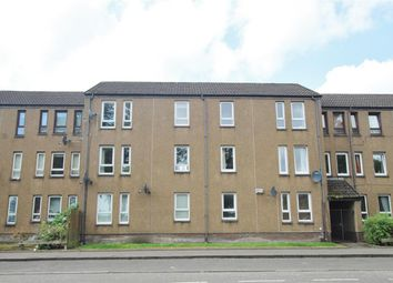 Thumbnail 1 bedroom flat for sale in Fairfield Place, Falkirk