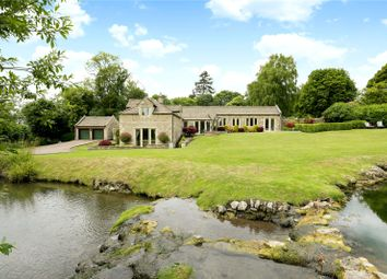 Thumbnail 5 bed detached house for sale in Dyrham, Gloucestershire