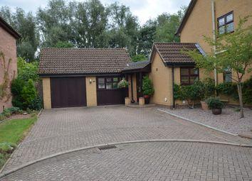 Thumbnail Studio to rent in Riverside Gardens, Peterborough