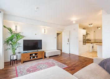 Thumbnail 1 bed flat for sale in Gun Wharf, 130 Wapping High Street, Wapping, London