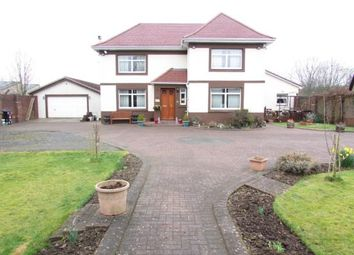 Thumbnail 6 bedroom detached house for sale in 92 Ayr Road, Cumnock