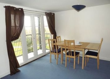 Thumbnail 2 bed flat to rent in Alnesbourn Crescent, Ravenswood, Ipswich