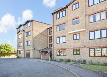 Thumbnail 1 bedroom property for sale in Jem Paterson Court, Hartington Close, Harrow, Middlesex