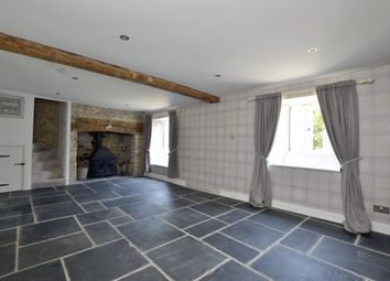 Thumbnail 3 bed cottage for sale in Church Farm Cottage, Marksbury