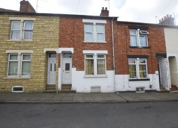 Thumbnail 2 bed terraced house for sale in Norfolk Street, Northampton, Northamptonshire