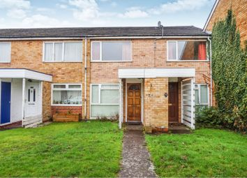 Thumbnail 2 bed maisonette for sale in Somerton Drive, Birmingham