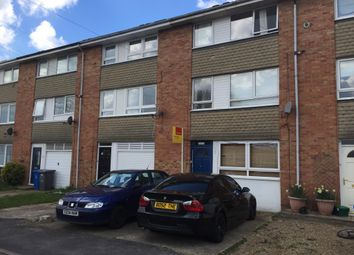 Thumbnail  Town house for sale in Maidenhead, Berkshire