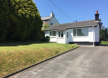 Thumbnail 2 bed bungalow to rent in Little Caharrack, Caharrack, Redruth