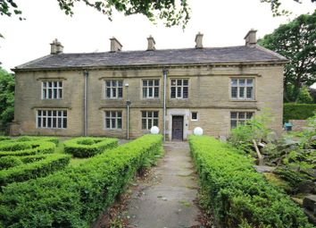 Thumbnail 7 bed property for sale in Old Falinge, Falinge Fold, Healey, Rochdale