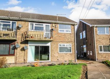 Thumbnail 2 bed maisonette for sale in Orchard Court, Gedling, Nottingham