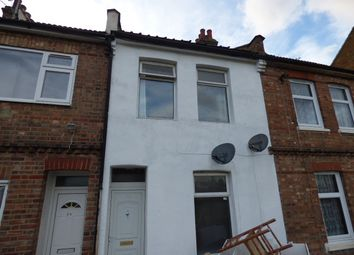 Thumbnail 3 bed terraced house to rent in Norfolk Road, Walthamstow
