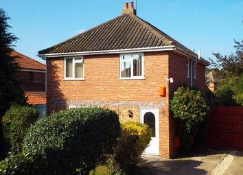 Thumbnail 4 bed detached house for sale in Old Catton, Norwich, Norfolk
