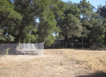 Thumbnail Land for sale in 10 Atherton Ave, Atherton, Ca, 94027