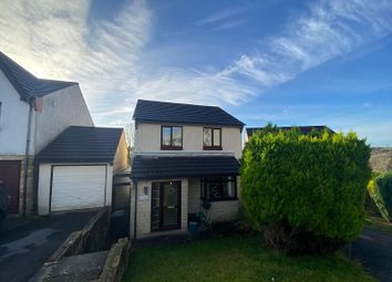 Thumbnail 3 bed detached house for sale in Llwyn Y Bryn, Skewen, Neath, Neath Port Talbot.
