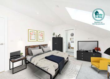 Thumbnail 2 bed flat for sale in Flat 3, 4 Kinsale Road, Peckham Rye, London