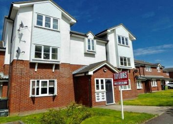 Thumbnail 2 bed flat to rent in Great Meadow Road, Bradley Stoke, Bristol
