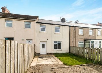 Thumbnail 2 bed property for sale in Grieves Row, Dudley, Cramlington