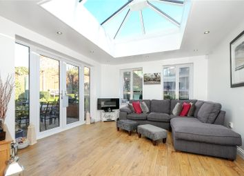 Thumbnail 4 bedroom detached house for sale in Westmorland Drive, Warfield, Berkshire