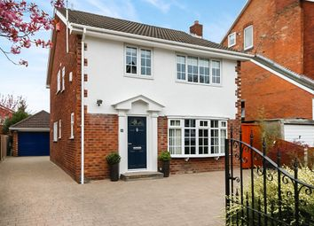 Thumbnail 4 bed detached house for sale in Stanley Avenue, Birkdale, Southport