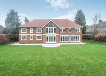 Thumbnail 5 bed detached house for sale in Grays Lane, Ashtead