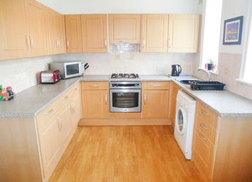 Thumbnail 3 bed terraced house for sale in Whitfield Drive, Hartlepool