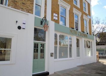 Thumbnail 3 bed flat for sale in New College Mews, College Cross, London